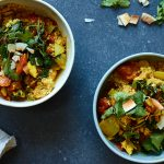 Warming Coconut Curry Living Kitchen Cooks